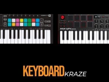 Mini MIDI Controller Reviews