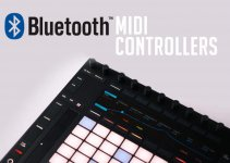 Bluetooth MIDI Keyboards