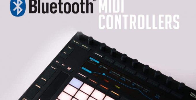 Bluetooth MIDI Keyboards