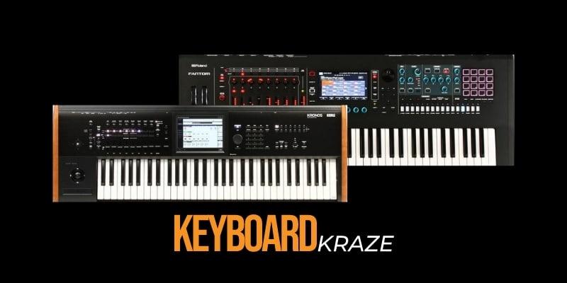Best Workstation Keyboards