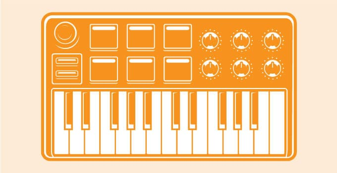 Best MIDI Keyboard Controllers