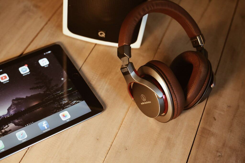 Tablets For Music Production
