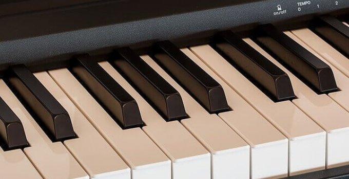 Yamaha Beginner Digital Piano