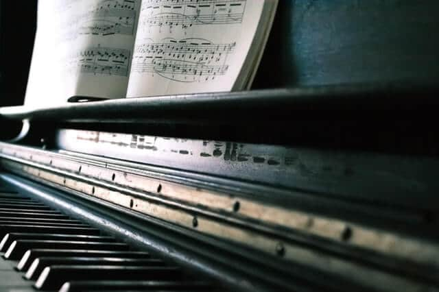 Beginner Piano Books For Adults