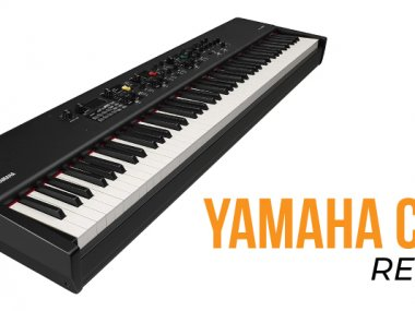 Yamaha CP88 Review