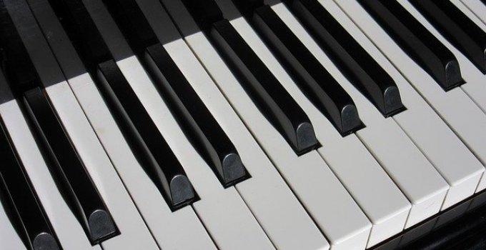 Casio Digital Piano