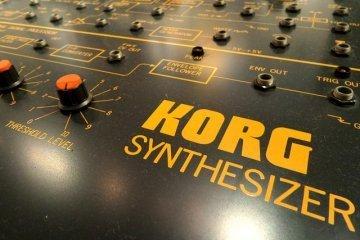 Korg Krome EX Series