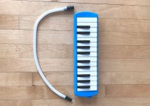 Best Melodica Image
