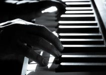 Piano exercise drills