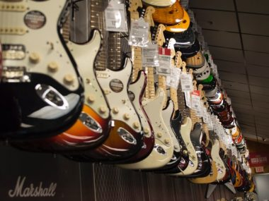 Guitar VST's