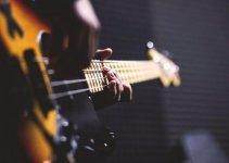 Bass Guitar VST's