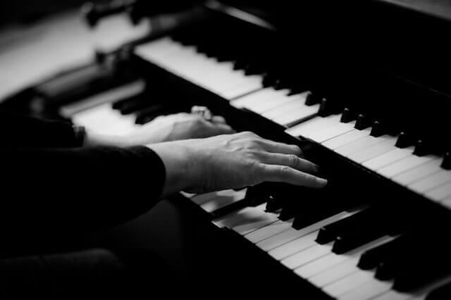 Portable Pianos Beginners