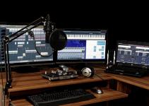 M32 Micro MIDI Controller