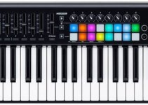 Novation Launchkey MKII