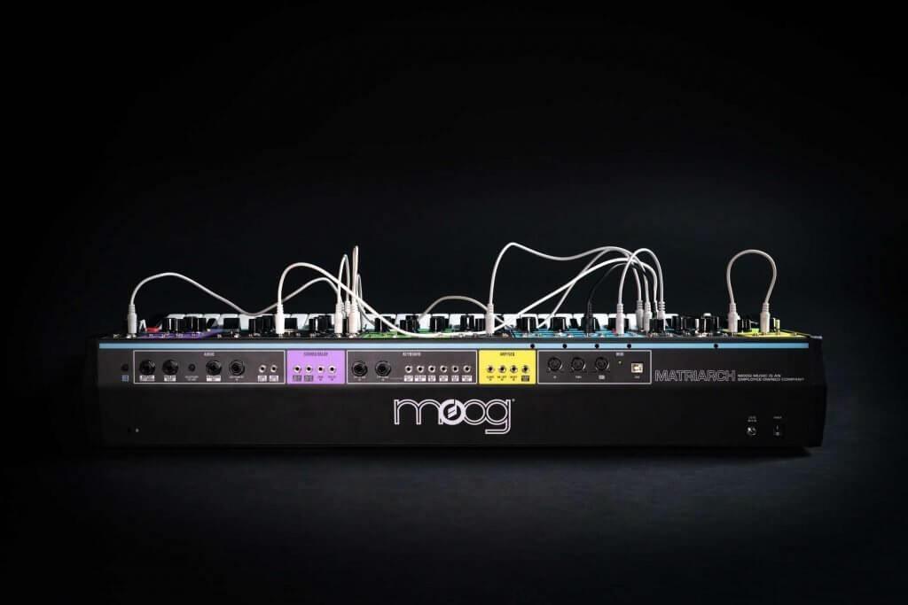Moog Connectivity