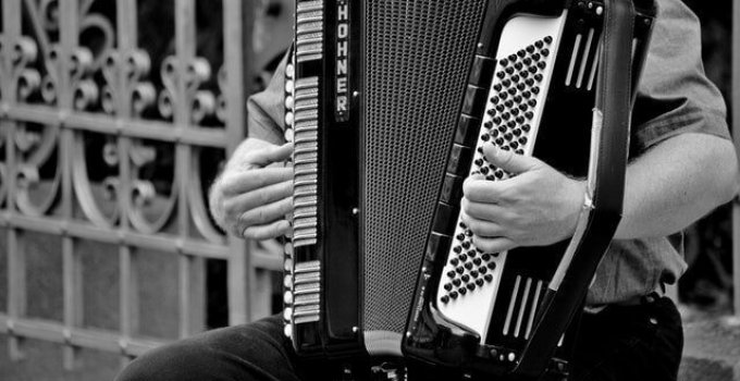 Accordion Samples