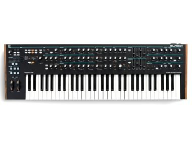 Novation Summit Review