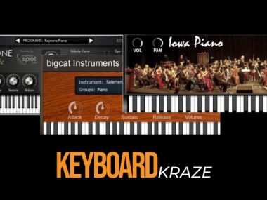 Best Free Piano Plugins