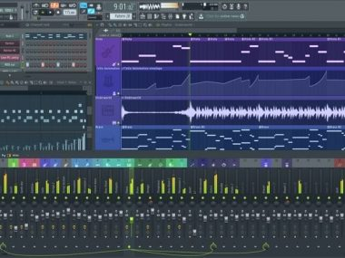 FL Studio VSTS