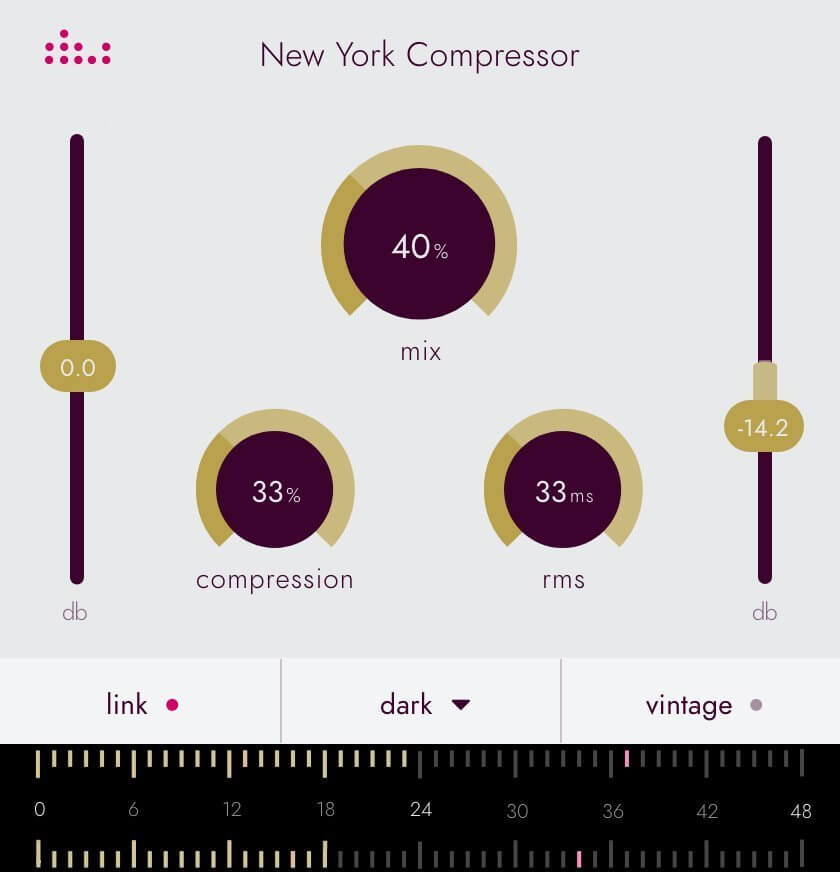New York Compressor
