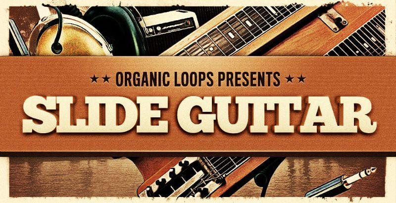 Slide Guitar Loops