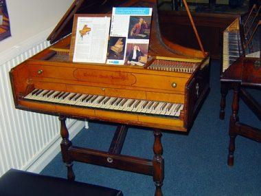 Harpsichord VST