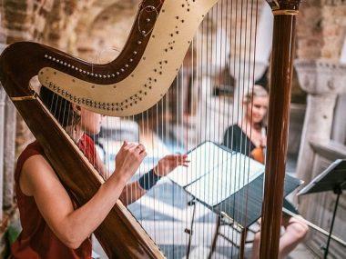 Harp VST