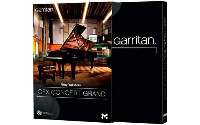 Garritan Samples