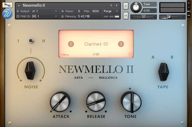 Newmello ii review