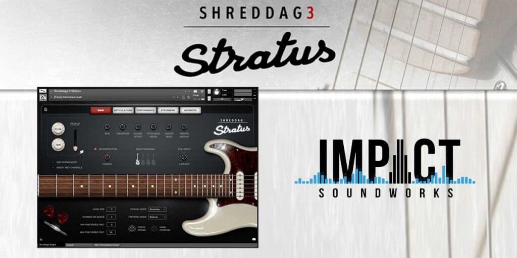 Shreddage 3 VST