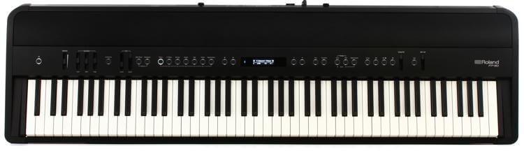 Roland FP90 VS Yamaha P515