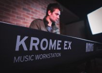 Krome EX back