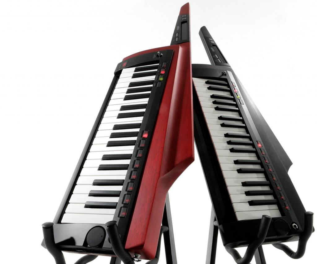 Black & Red Rk100 S 2