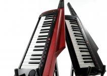 2 RK-100 S 2 Keytars