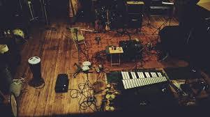 Keyboards in church