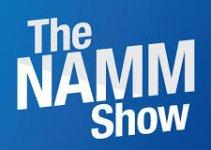 Banner For NAMM