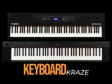 Best Digital Pianos For Under $300