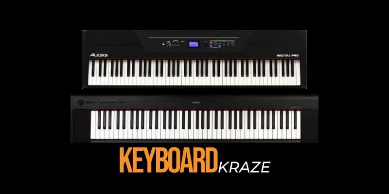 Best Digital Pianos For Under $300