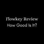 Flowkey Lessons