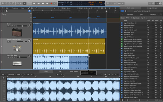 MIDI Controllers For Logic Pro