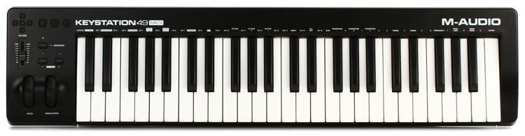 M-Audio Keystation MK3