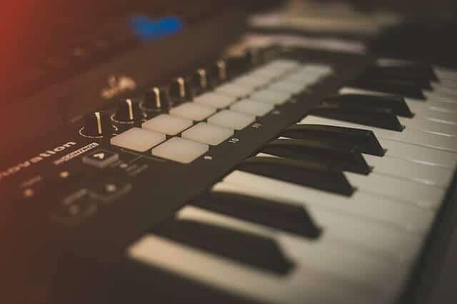 MIDI Keyboard Controllers Under $200