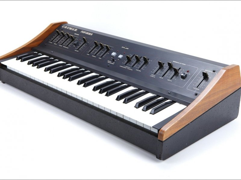 Budget synths