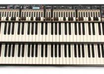 Piano Organs