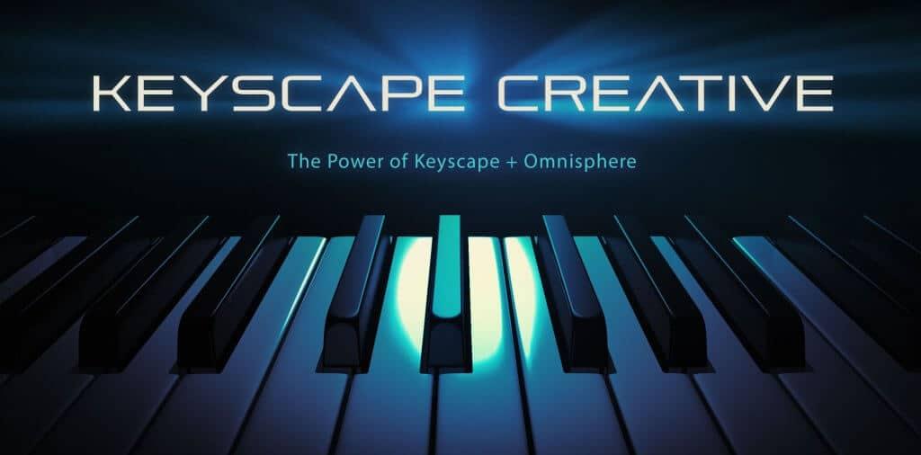 Keyscape Banner