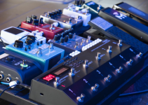 Overview Of Effect Pedals