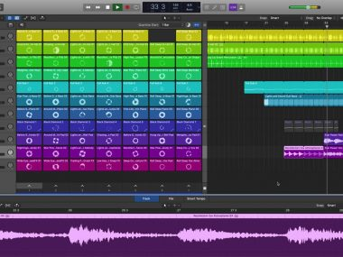 Logic Pro For Windows Alternatives