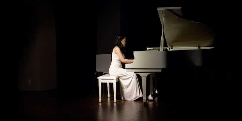 Women Keyboardists