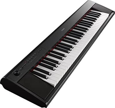NP-12 keys