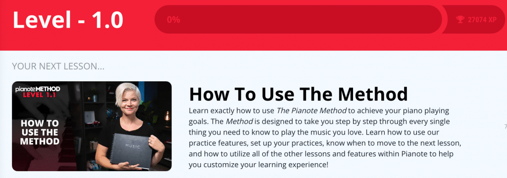 How To Use Method